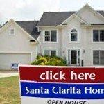 """find Santa Clarita homes"""